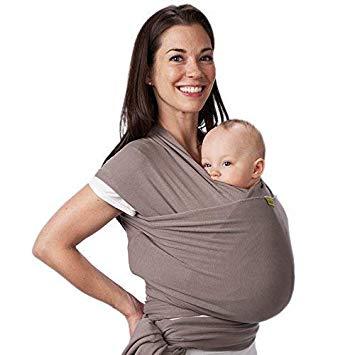 Prendre un porte bébé ou une écharpe de portage ?