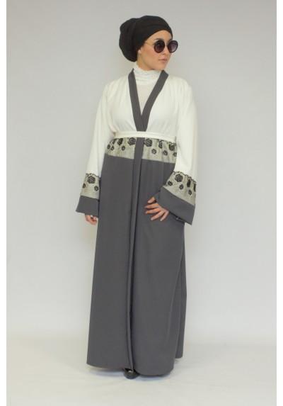 Abaya Kimono: la pièce incontournable de la saison